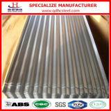 ASTM A792 Az100 gewölbtes Aluminiumzink-überzogenes Eisen-Dach-Blatt