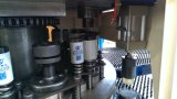 24/32 de máquina de perfuração mecânica da torreta do CNC das estações