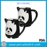 Novelty Cute Panda Ceramic Mug