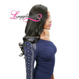 Cheveu 100% brésilien d'onde de corps de Vierge normale de vente en gros de prix bas