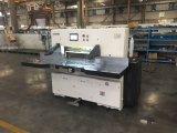 Hydraulische automatische Papierschneidemaschine