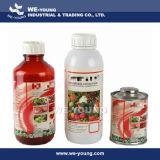Produit agrochimique Deltamethrin (2.5%Wp, 2.5%Ec, 2.5%Ew, 20%Wdg) pour la commande de pesticide