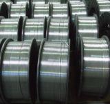 Gaz enduit d'en cuivre d'approvisionnements de matériaux de soudure protégeant des fils de soudure