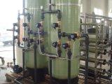 Filtro a sacco per i trattamenti delle acque