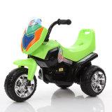 Мотоцикл самых лучших малышей подарков рождества электрический для сбывания