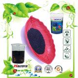 Água de 100% - fertilizante solúvel da alga (extrato da alga)