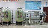 machine automatique de purification de /Water d'épurateur de l'eau du système d'osmose d'inversion de vente chaude juste du canton 5000lph RO