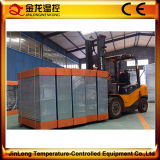 Exaustores da montagem da parede de Jinlong para explorações avícolas/preço da estufa/fábrica