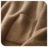 Chandail 100% du pull des femmes de tricotage de dessus de cachemire