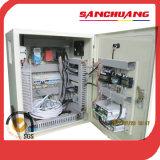 Armário de distribuição personalizado da alimentação de DC de metal de folha
