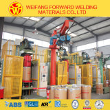 Высокое изготовление провода заварки возможности в Shandong