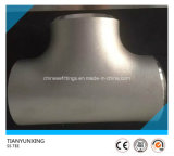 ANSI ASTM de Naadloze Montage van de Buis van het Roestvrij staal van de Rang van het Voedsel Sanitaire