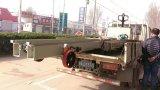 Carro eléctrico de Gato de la paleta para el equipo del almacén con el motor de la C.C.