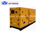 generatore diesel di 125kVA Cina con potenza standby di motore diesel di Fawde