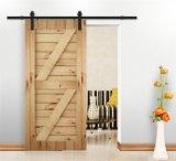 Сползать оборудование двери амбара для деревянной двери (LS--SDU-012)
