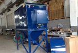 Industrieller Abgas-Staub Collecter Staub-Sammelsystem-hoch entwickelter Wirbelsturm, der Systems-/Luftfilter-Gerät entstaubt