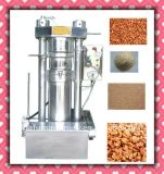 Sesame、Ground Nuts、Pine Nutsのための油圧Oil Press Machine
