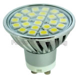 Proyector de GU10/MR16/E27/E14 SMD LED