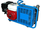 200-330 barra 3.5cfm High Pressure Electric/Petrol Breathing Air Compressor
