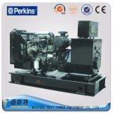 200kw 250kVA met Originele Perkins Dieselmotor Elektrische Genset4