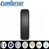 LKW-Reifen 205r14c, 195r15c, Wsw 195r15c mit heraus Gefäß