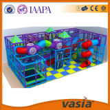 De gebruikte Commerciële Apparatuur van de Speelplaats van het Ongehoorzame Kasteel Binnen