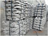 最もよい等級アルミニウムインゴットが付いているアルミ合金のインゴット99%