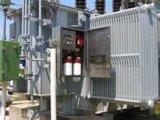 Acier inoxydable sur le filtre à huile chaud de commutateur de taraud de chargement