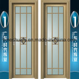 Алюминиевое изготовление двери с проверкой TUV