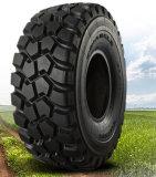 Triângulo Radial e Bias OTR Tyres