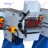 China-heiße Verkaufs-Riemen-Sandpapierschleifmaschine, Riemen-Schleifer (TBS-150)