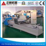 Broad Double Head Aluminum Saw Cutting Machine
