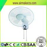 Hauptdekoration-an der Wand befestigter axialer Ventilator mit großem Preis