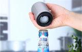 Нержавеющая сталь легкая приводится в действие автоматический консервооткрыватель бутылки пива