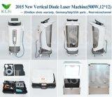 Klsi neue Ankunft! Laser Hair Removal Machine des Fachmann-808nm Diode