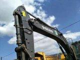Escavatore usato utilizzato 210 dell'escavatore Ec360blc 460 di Volvo 360 da vendere