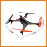 Heet Verkopend de Recentste RC Hommel Holicopter X250, X250A, X250b met de Foto van de Vliegtuigen van de Camera
