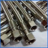 Ss316 pipe flexible de connexion spéciale bon marché d'amorçage de 3 pouces