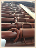 支注システム足場支柱か調節可能な鋼鉄支柱または型枠の支柱