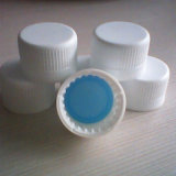 Крышка крышки бутылки 28pco воды качества еды пластичная (NCP43)