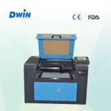 Greeting Cards máquina de corte Laser Engraving (DW5040)