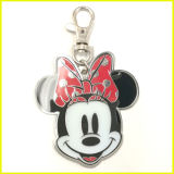 Bella qualità Mickey Mouse Keychain