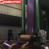 Fgc Baumaterial-Knicken-Farben-überzogener Stahl Coil