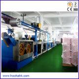 Equipamento da fabricação de cabos do fio da venda direta PVC/PE da fábrica