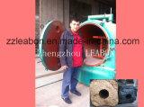 Hohe Leistungsfähigkeits-unterschiedlicher Typ hölzerne Holzkohle-Karbonisierung-Ofen