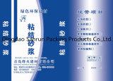 Plastic Verpakkende Zak voor Mortier