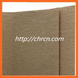 Papier de Crepe de papier d'isolation des prix de Competetive