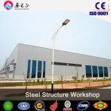 Workshop/Pakhuis van de Structuur van het Staal van lage Kosten het de Geprefabriceerde (ssww-16079)
