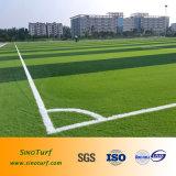 Relvado sintético do projeto novo para esportes com alta qualidade, preço do competidor