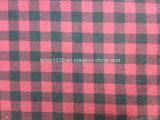 Popelín 100% de la impresión de algodón para la ropa